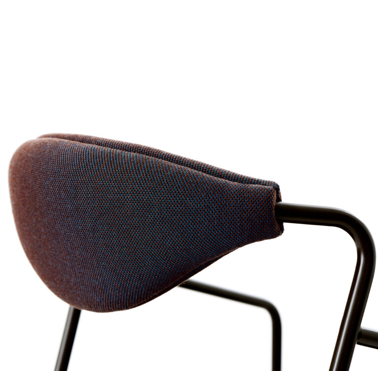 Bille chair back